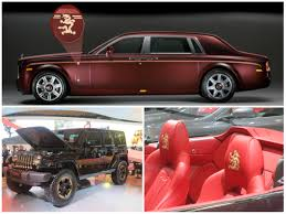 roll royce jeep year of the dragon rolls royce jeep and aston martin top image