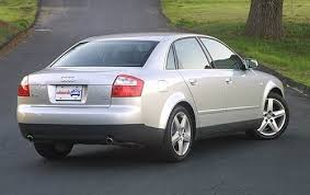 audi quattro horsepower used 2003 audi a4 for sale pricing features edmunds