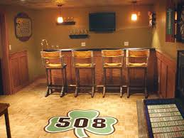 Basement Bar Ideas For Small Spaces Ideas For Small Bar For Basement Home Bar Design