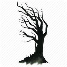 halloween tree png free download png mart