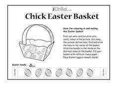 easter egg baskets to make easter baskets for kids to make templates happy easter 2017