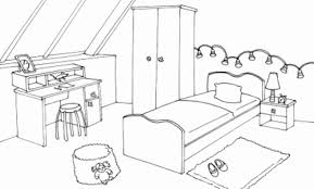 dessin chambre chambre dessin meilleur de collection emejing dessin de chambre