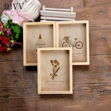 online buy wholesale wood frames from china wood frames