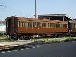 carrozze treni porte aperte a torino smistamento 2013 rotabili storici