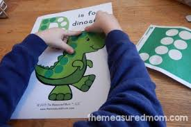 letter d activities for preschool the measured mom