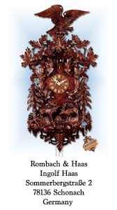 where to buy a cuckoo clock in the black forest bavarian clockworks