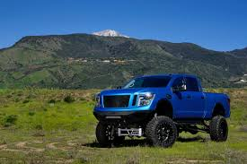 2016 nissan titan xd nissan titan xd 10 12 inch lift kit 2016 up bulletproof