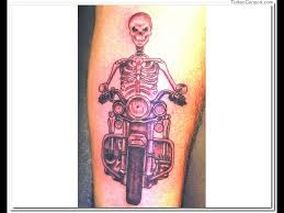 bike tattoos and designs page 44