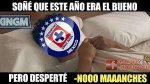 Memes Cruz Azul Vs America - cruz azul cay祿 derrotado ante am礬rica por la copa mx y dej祿