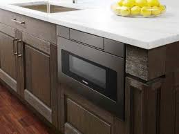 best black friday deals for sharp microwave sharp paints it black with stainless microwave drawer twice
