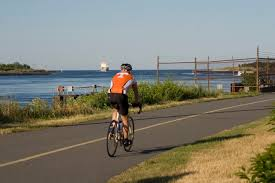 cape cod campgrounds list cape cod biking