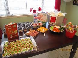 baby shower food menu ideas choice image baby shower ideas