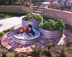 Best Kids Play Yard Images On Pinterest Playground Ideas - Backyard designs for kids