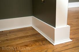 baseboard how to make perfect mitered cuts the pros share their