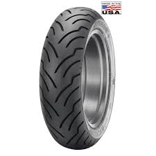 dunlop american elite 180 65b16 rear tire 214 133 j u0026p cycles