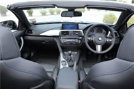 what is bmw 4 series bmw 4 series f33 convertible 2014 car review honest