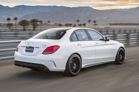 used 2016 mercedes benz c class amg c 63 s pricing for sale