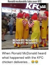 Kfc Chicken Meme - 25 best memes about kfc chicken kfc chicken memes