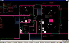 smart house intelligent building intelligent house control system