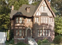 English Tudor by The University District Is Full Of Awesome Affordable Homes
