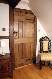 Rustic Bedroom Doors - 30 best wooden track door family room images on pinterest