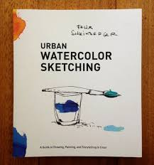 jodi wiley sketchblog four great books on sketching