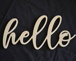 gather cut out gather sign gather wall decor wooden words
