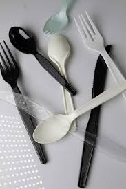 plastic utensils can i recycle plastic untensils and straws l a at home