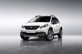peugeot australia news 2017 peugeot 2008 detailed feb debut