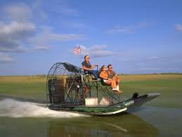 fan boat tours miami everglades airboat adventure tour miami tours activities fun
