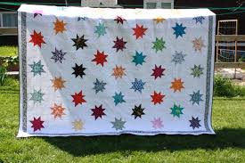 how to quilt a king size quilt on a standard domestic sewing
