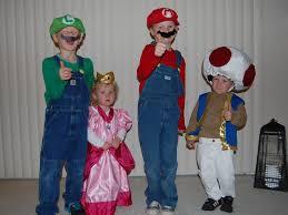 Peach Halloween Costume Mario Luigi Toad Princess Peach Costumes Disfraz