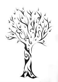 tree tattoos tattoos library