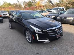 2014 cadillac cts performance 2014 cadillac cts 3 6l performance collection in hasbrouck heights