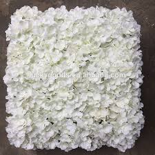 wedding backdrop of flowers wholesale artificial white wedding backdrop flower buy