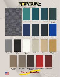 Custom Patio Furniture Covers - marlen textiles top gun 9acrylic coated polyester fabric colors