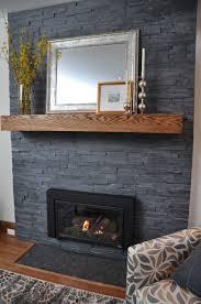inspiring ideas photo luxurious stone veneer fireplace columbus