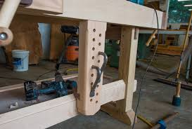 29 innovative woodworking bench joints egorlin com