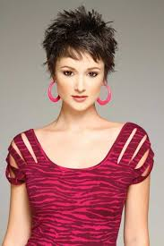samantha mohr 2015 hairstyle 15 short spiky haircuts for women short hairstyles haircuts 2015
