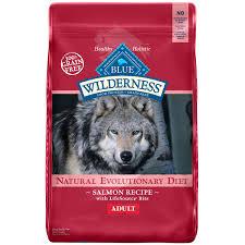 order blue buffalo wilderness natural evolutionary diet dog