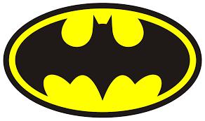 Six Flags Symbol Batman Logos And Batman Fan Art