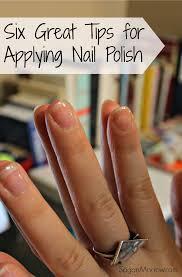 nail polish tips pin png