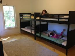 Norddal Bunk Bed Stylish Bunkbeds And Gratitude Improvementcenter