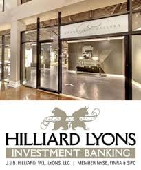 hilliard lyons investment banking publications home décor