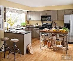 kitchen color ideas brown cabinets 17 blue kitchen ideas for a refreshingly colorful cooking