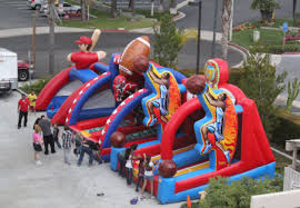 carnival rentals carnivals made easy services so cal