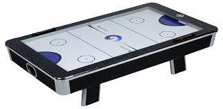 Halex Hockey Table Portable Air Hockey Table Table Designs