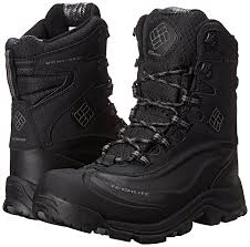 columbia mens bugaboot plus iii omni heat snow winter boots hiking