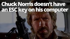 Chuck Norris Birthday Meme - 10 badass chuck norris facts to celebrate his 75th birthday youtube