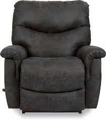 Leather Rocker Recliner La Z Boy James Casual Reclina Rocker Recliner Boulevard Home